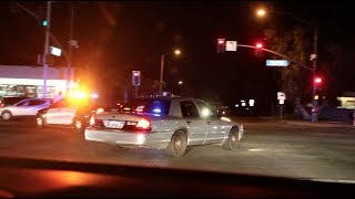 THEY BROUGHT THE WHOLE POLICE DEPARTMENT! (California Takeovers)