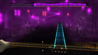 Rocksmith 2014 CDLC: Evans Blue - The Future In The End (Lead)