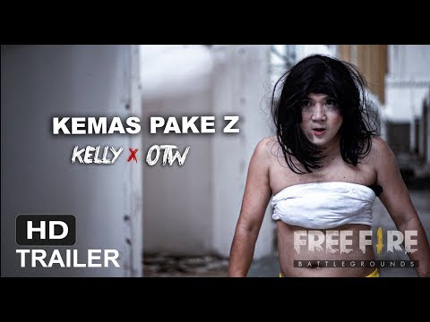 THE REAL KELLY FREE FIRE IS BACK - Trailer HD indonesia