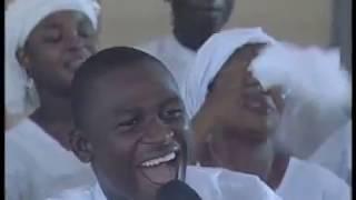 Evang. Ayobo Akegor - Usivwoma