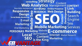 Sacramento SEO Firm (916)800 4950 | WebVantage Marketing