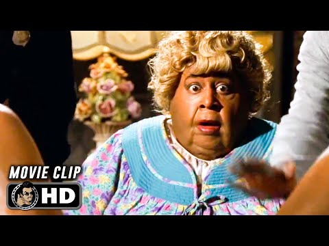 BIG MOMMA'S HOUSE Clip - Baby (2000) Martin Lawrence