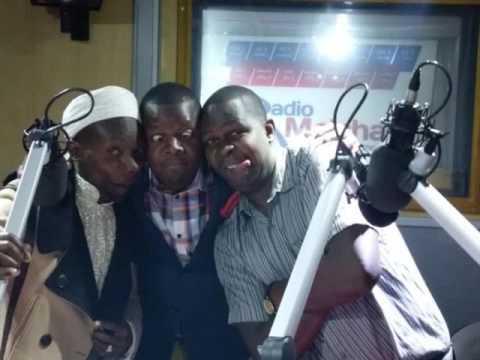 Rao,Kalonzo,Ruto na Nduale wageuza mkahawa kua polling station...