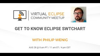 vECM | Get to Know Eclipse SWTChart