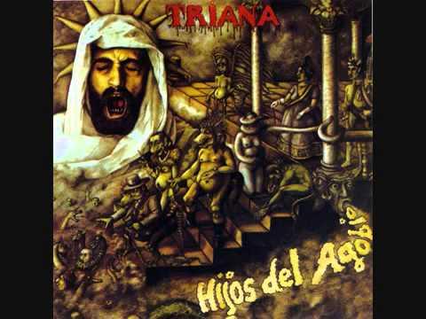 TRIANA - SR TRONCOSO (Hijos del agobio - 1977)
