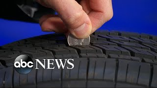 How to know when it's time for new tires