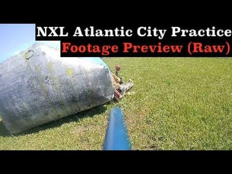 NXL Atlantic City Open 2018 – First Practice Weekend