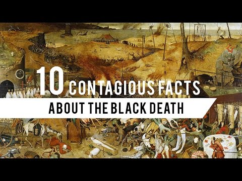 Video 10 Contagious Facts about the Black Death