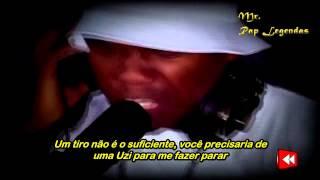 50 Cent - 'Till I Collapse [Freestyle] (Legendado)