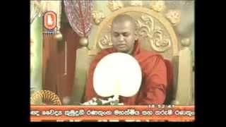 Ven Talalle Chandakitti Thero - Pancha Neevarana - Kamachchanda