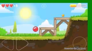 SIN HACK !/RED BALL 4 | NIVEL 1