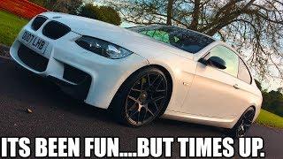 WHY IM SELLING MY BMW 335i