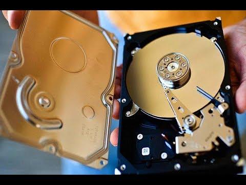 Нужна замена головок БМГ жесткого диска HDD Laptop WD Western Digital Scorpio Blue
