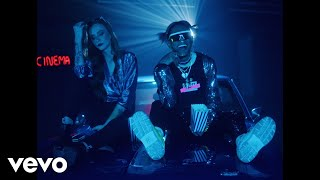Video Mala Costumbre de Lalo Ebratt feat. Jowell y Randy