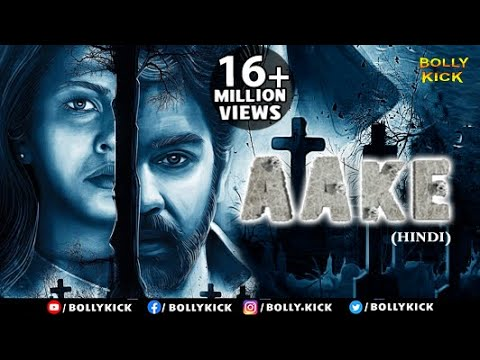 Aake Full Movie | Hindi Dubbed Movies 2019 Full Movie | Chiranjeevi | Hindi Movies | Horror Movies