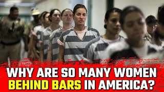Why Are So Many Women In Prison? • Criminal Justice •  BRAVE NEW FILMS (BNF)
