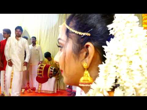 Wedding Highlights  ..Nidhasha + Jithin