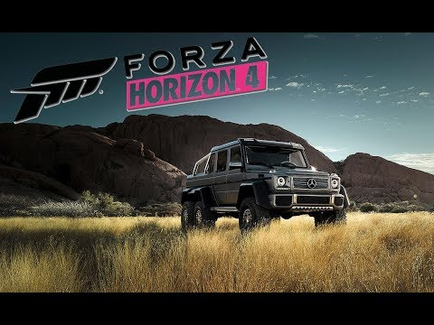 FORZA HORIZON 4 - CAR WISHLIST #3 (Muscle, Off Road, JDM, Hyper And Sport Vehicles)