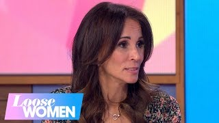 Are We a Nation of Being Trapped in Unhappy Marriages? | Loose Women