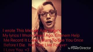 Dear Marshall Mathers Eminem #WYTK {€IFA} ¥MaC