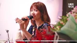 Chị Hari thích gì nhất ở Việt Nam ngoài anh Trấn Thành?