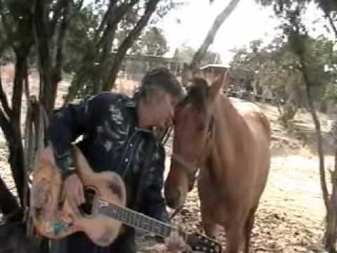 Spur That Pony - Billy Eli