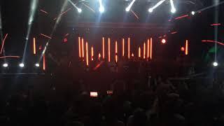 Sonus 2018 | Sven Vath (Krystal Klear   Neutron Dance)