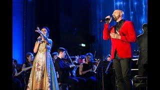 Andra feat. Calin Goia - Nu Doar De Ziua Mea (Live La Ateneul Roman)
