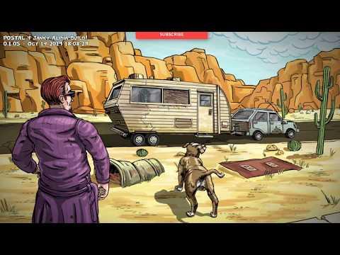 POSTAL 4: No Regerts Gameplay (PC Game)