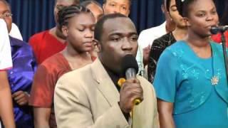 Freedom   Oba Walker & Saints (third Exodus Assembly)