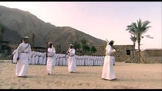 فرقة دبا الحربية - أحر من الجمر (فيديو كليب)   قناة نجوم