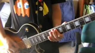 = Vices - Brand New - Guitar Cover =