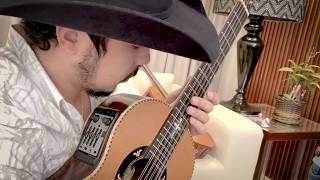 Mayck & Lyan - Só a viola ponteando e as 2 vozes fazendo dueto