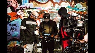 Swizz Beatz Ft Giggs   Come Again (Behind The Scenes)