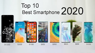 Top 10 World Best Smartphone in 2020