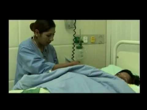 La Enfermería Obstetriz en Bolivia