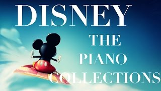 DISNEY | The Piano Collections | Arranged by Sam Yung