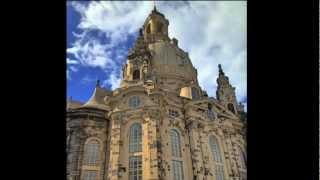 2012 Dresden Work Visit September
