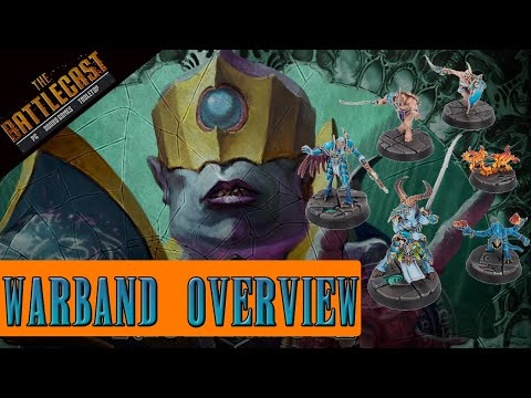Eye of the Nine - Warband Assesment and Summery