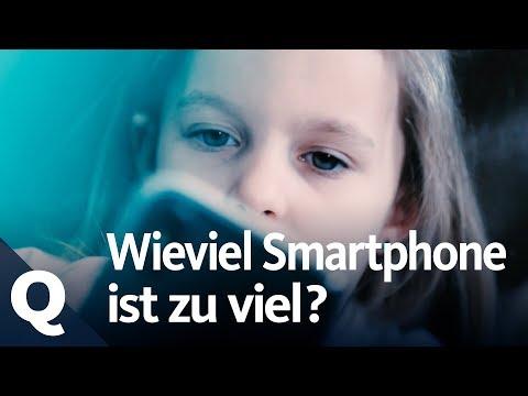 Der Streit ums Smartphone: Deshalb kann es Kindern schaden   Quarks