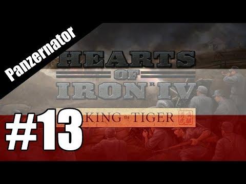 HOI4 Kaiserreich German Empire S2 EP9 - Balkan Border Gore