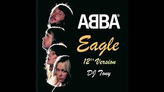 ᗅᗺᗷᗅ - Eagle (12'' Version - DJ Tony)