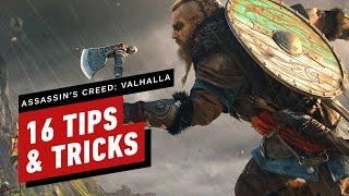 16 Tips & Tricks For Assassin's Creed: Valhalla