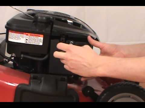 Important Things About The Toro Self propelled Lawn Mower Air Filter