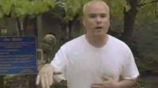 """Eminem Parody """"I'm Sorry Llama"""" - Tim Shady"""