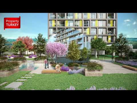 The Avenue in Bahcesehir Istanbul prime investment