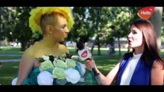 Мисс Вело Краснодар 2016