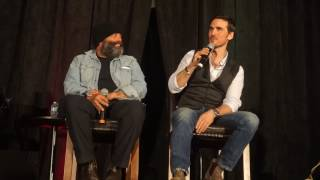 Colin ODonoghue - Denver 2017 Full Panel Part 2