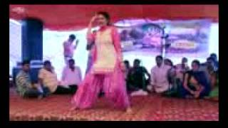 Haryanvi Hits    Sapna Hot Stage Dance 2016   जबर भरोटा New Haryanvi Song 2017