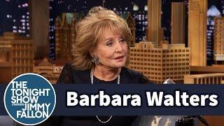 Barbara Walters Calls Warren Beatty Boring